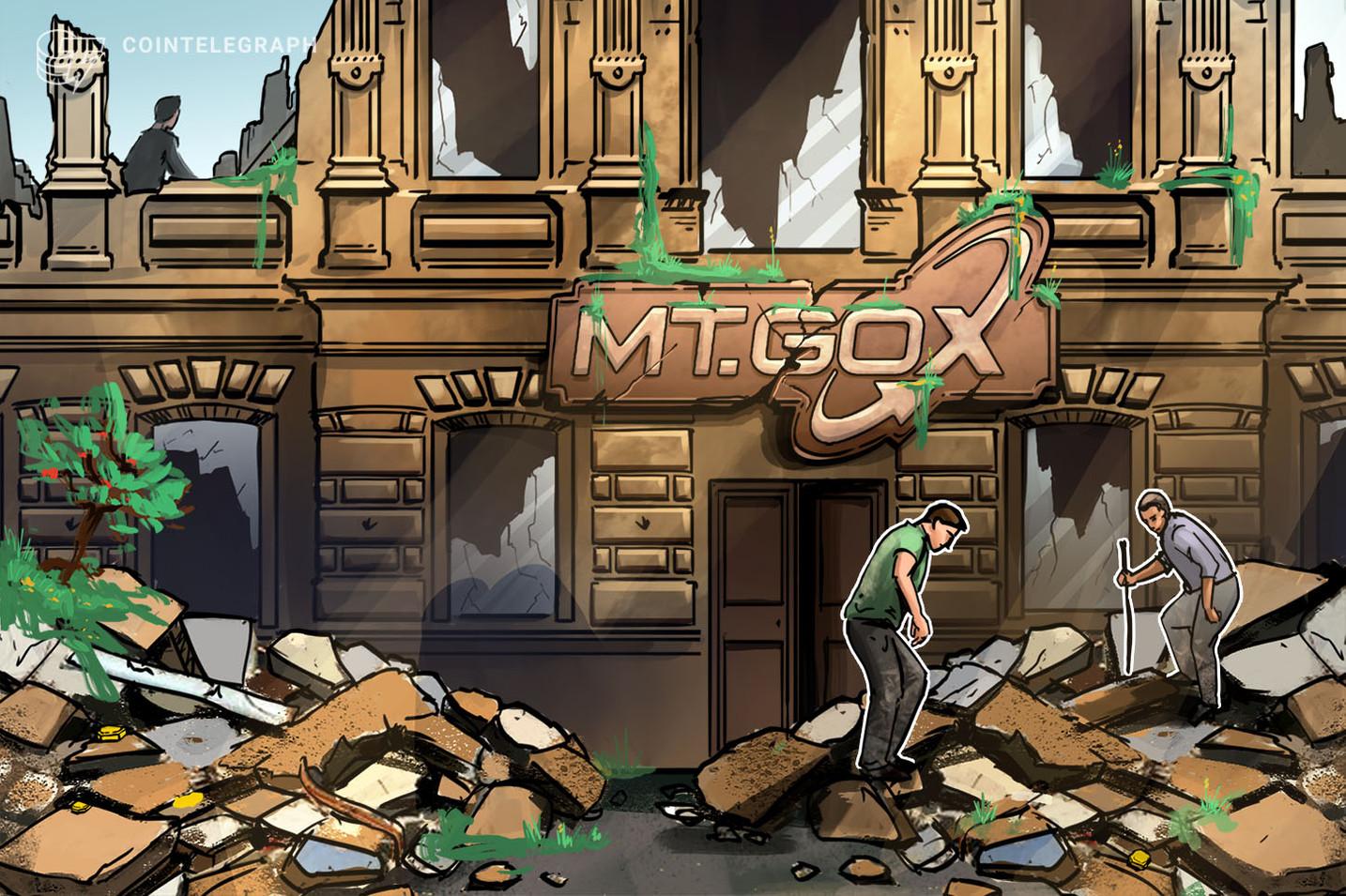 Exchange Mt. Gox agenda reunião com seus credores na esperança de resolver parcialmente a situação