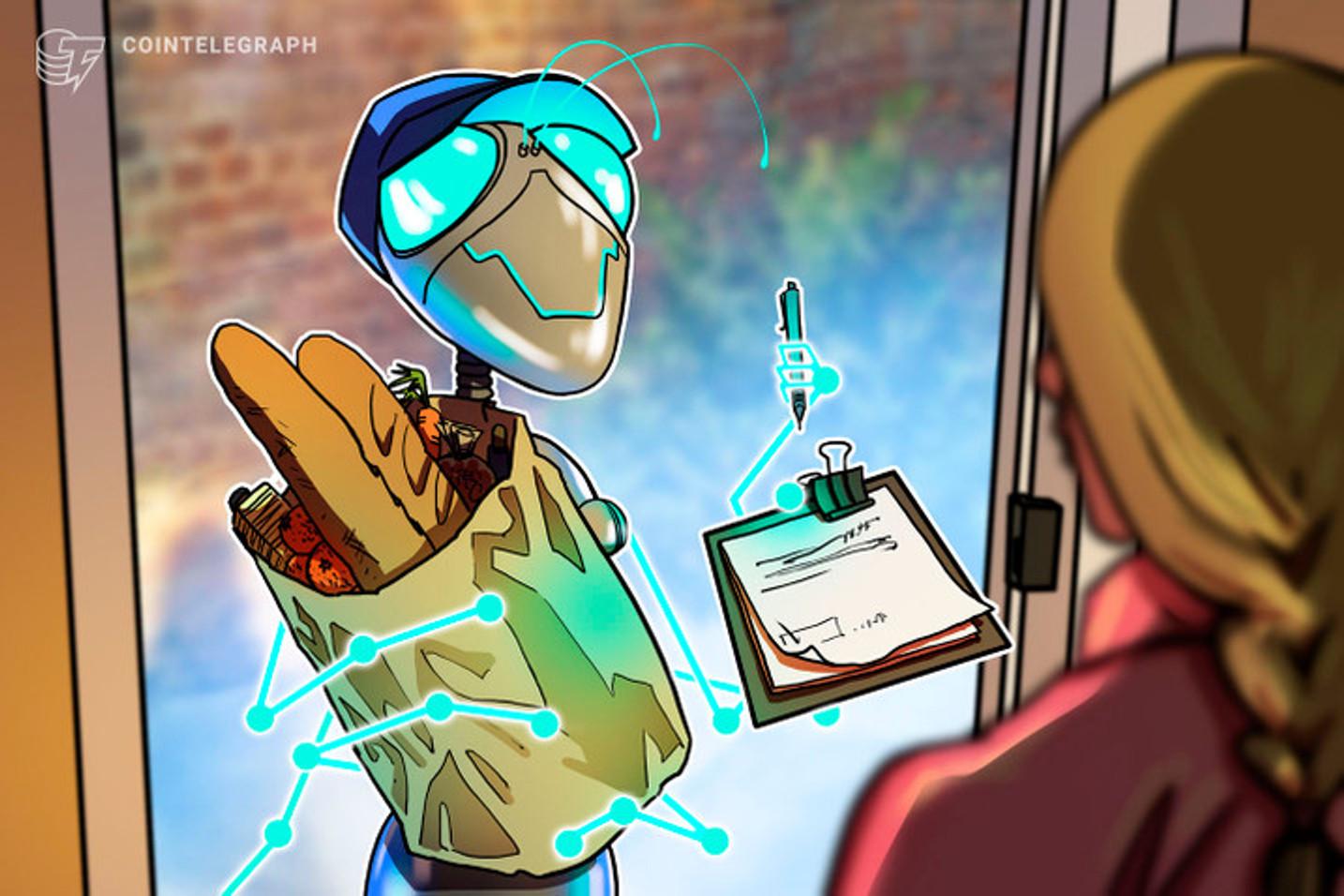 VeChain anuncia solución de seguridad alimentaria de blockchain