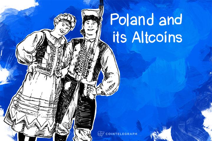 Poland and its Altcoins – PolCoin, PolishCoin and PLNcoin