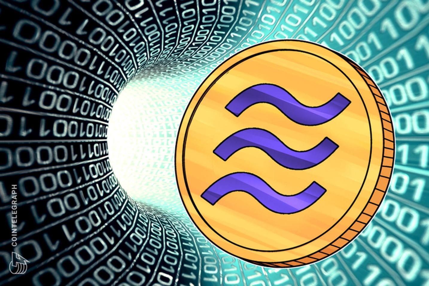 'Bitcoin é usado para o crime e Libra representa risco ao sistema monetário', diz ex-diretor do Banco Central do Brasil