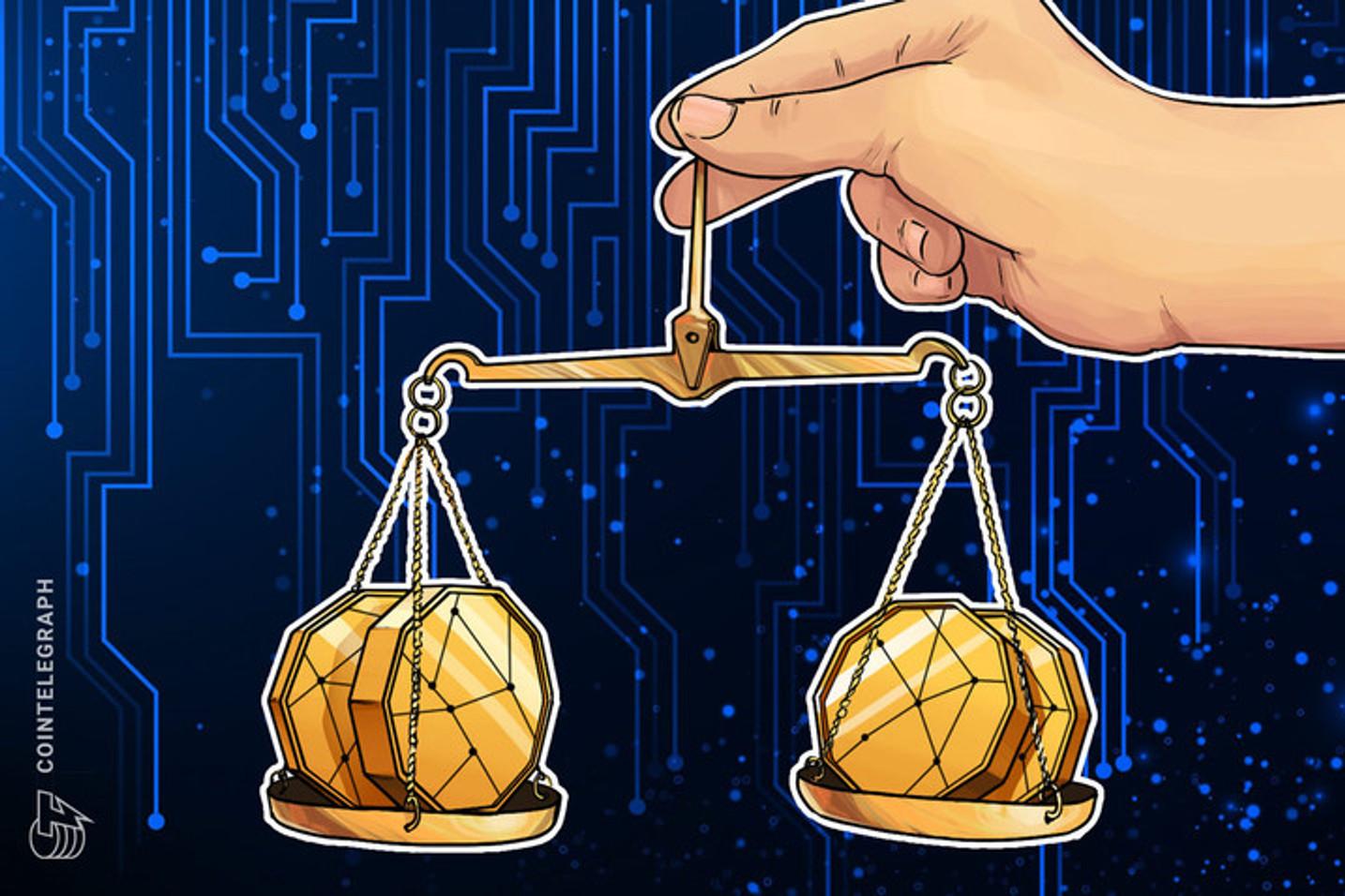 'Banco Central perdeu o timing ao não adotar blockchain no sistema PIX', diz CEO da BitcoinToYou