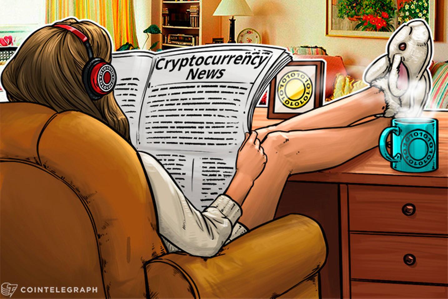 CVM divulga regras para sandbox que pode permitir criptomoedas, tokens e robôs de trade