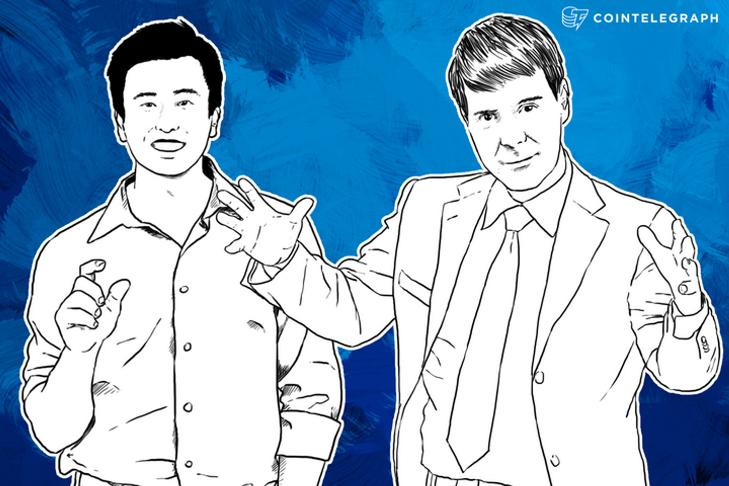 Chinese Exchanges Reject Gavin Andresen's 20 MB Block Size Increase