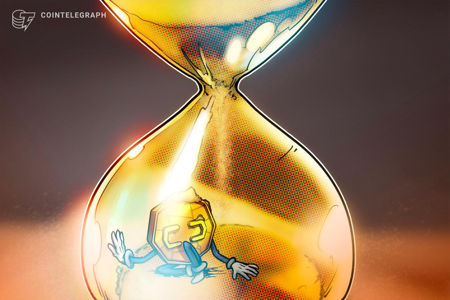 """""""No nos queda mucho tiempo"""" para regular las criptomonedas, según el director del Banco de Francia"""