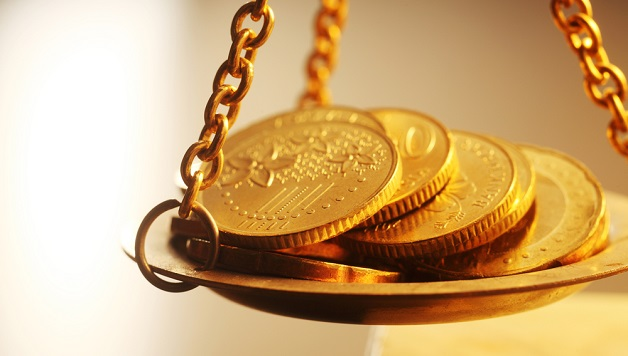 Bitcoin: But what about gold?