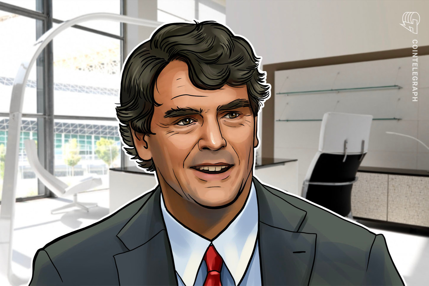 Tim Draper Calls for Ross Ulbricht's Release: 'We Need Entrepreneurs Like That Guy!'