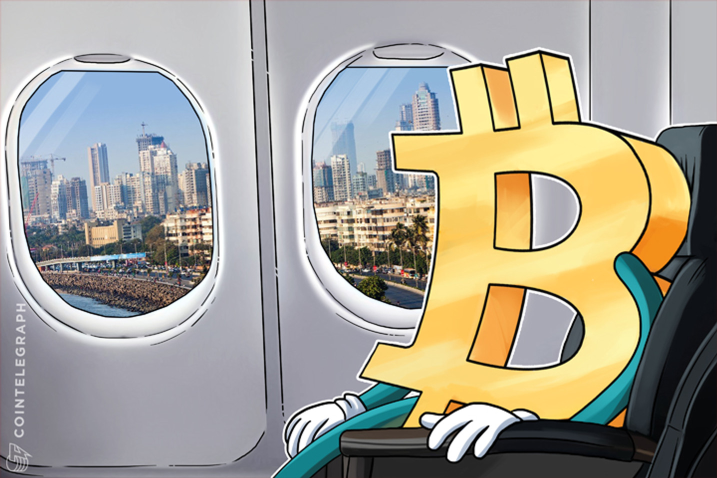 Thousands Sign DABFI's Petition to Announce Bitcoin as Legal in India