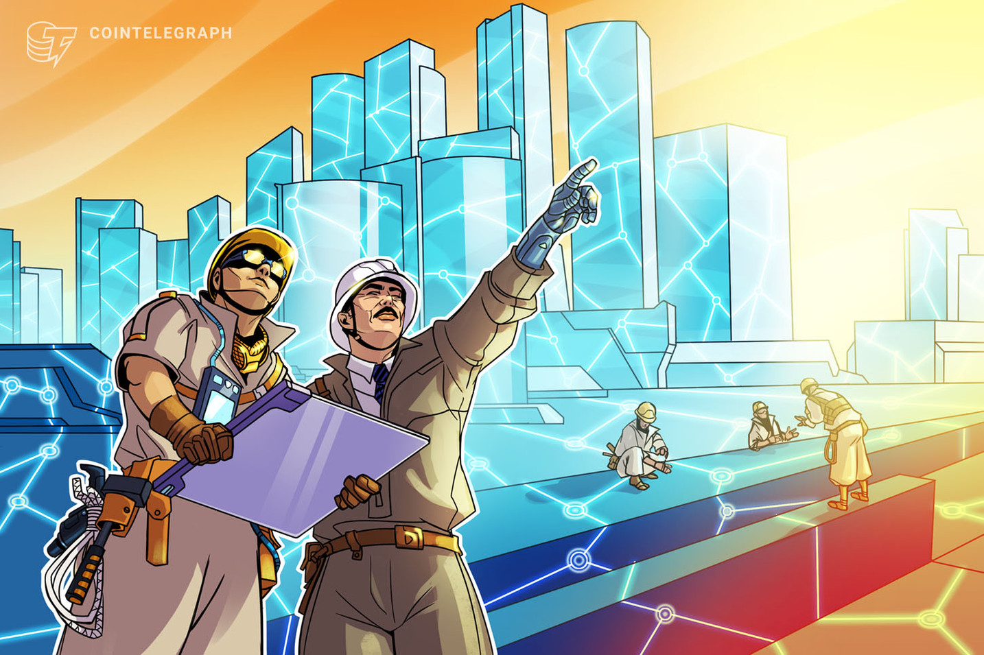 South Korean University Announces New Blockchain Campus