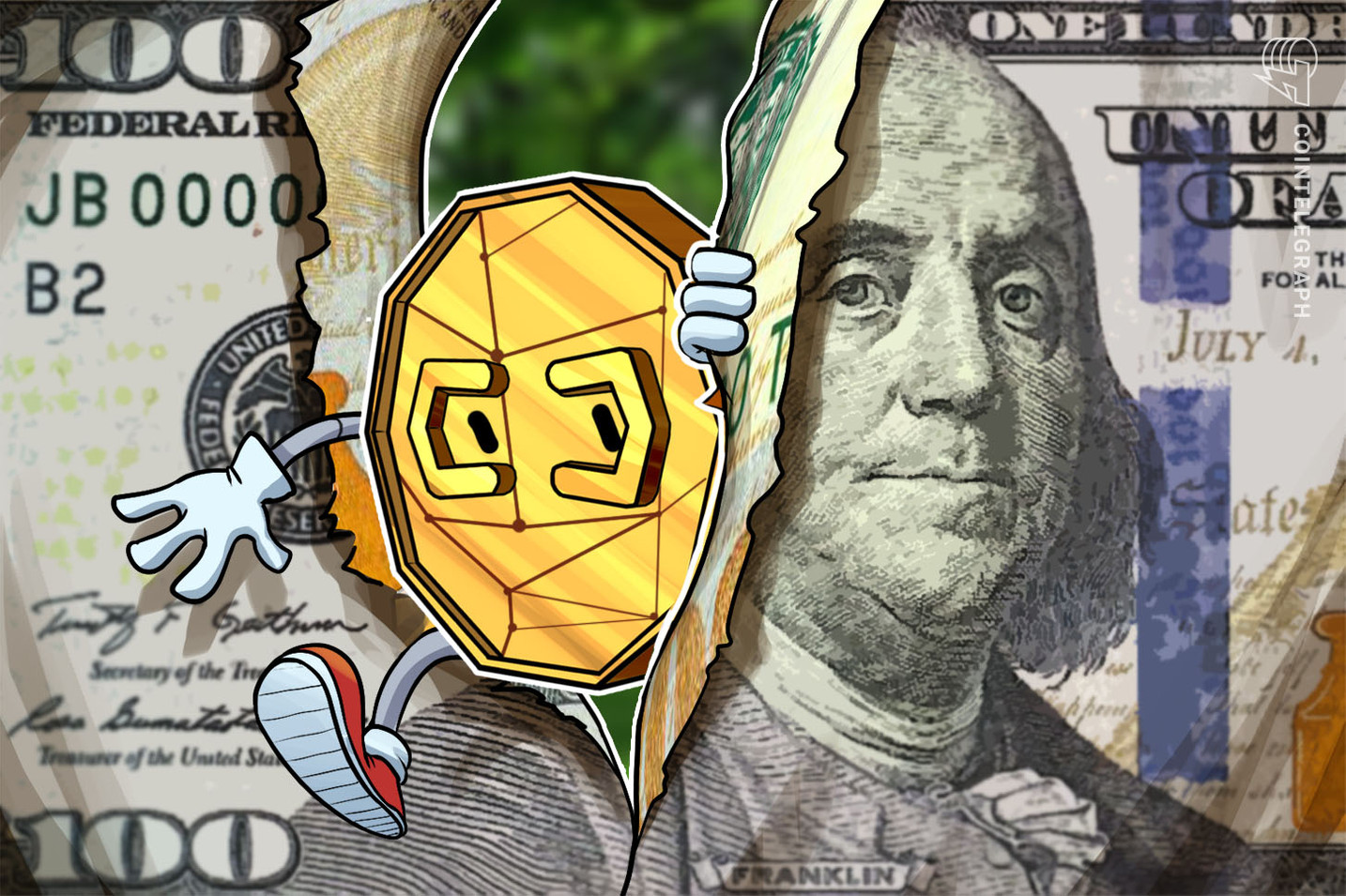 British Virgin Islands Announce US Dollar-Backed Digital Currency