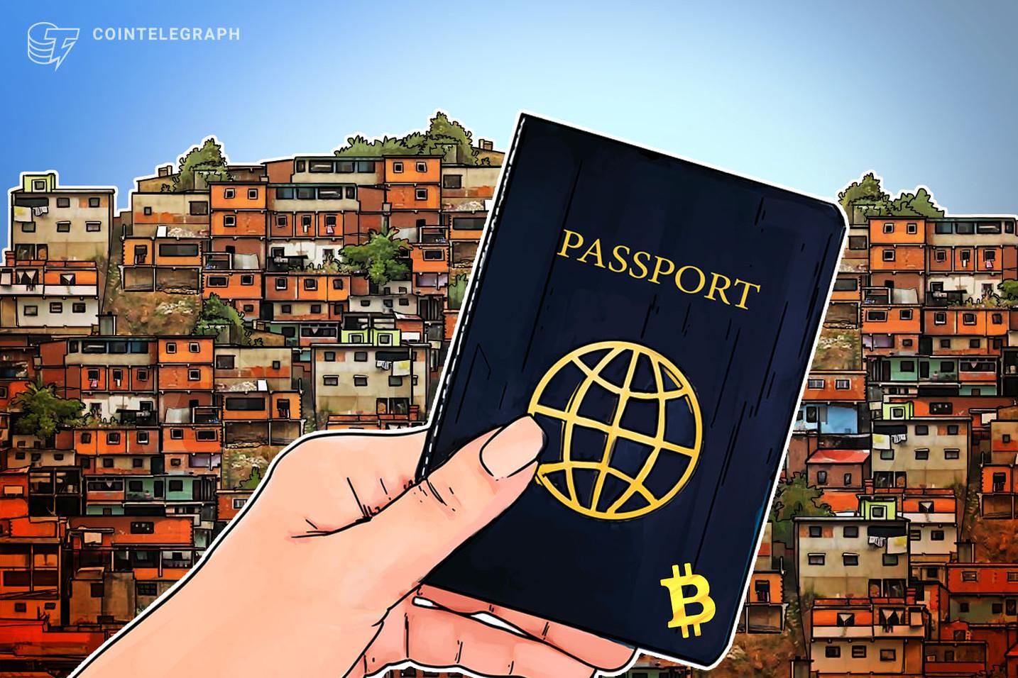 Investidores tentam bloquear passaportes de líderes da G44 Brasil e pedem dados sobre endereços de wallets com Bitcoin