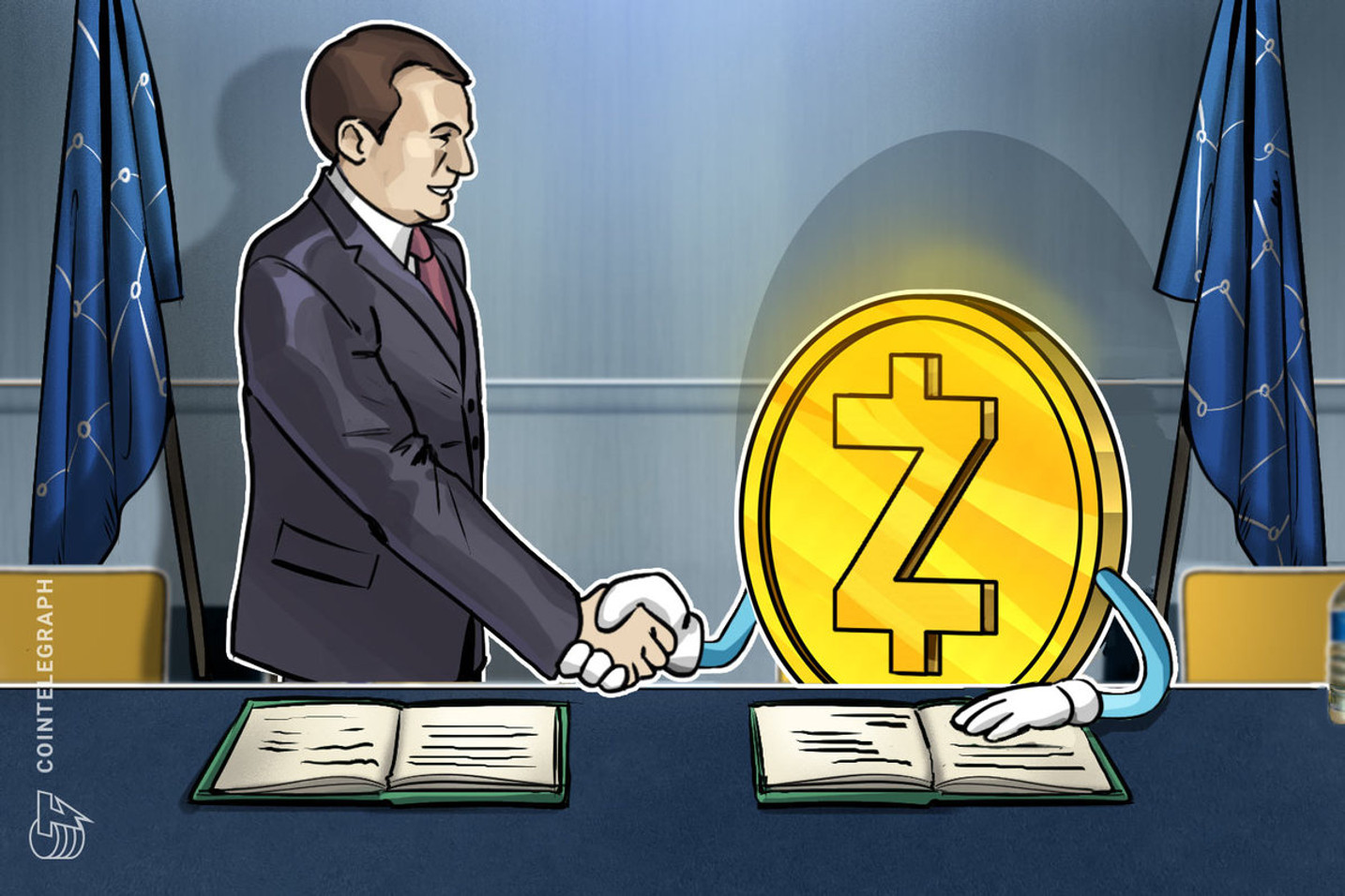 Zcash Entwickler einigt sich mit Zcash Stiftung auf Markenteilung
