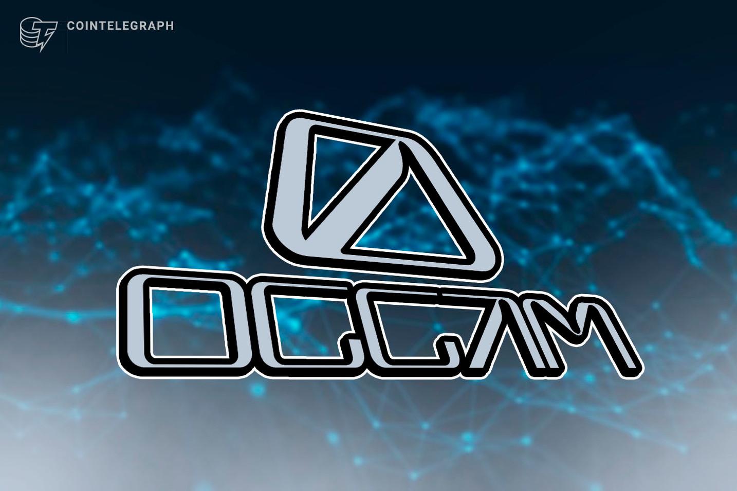 CV VC becomes accelerator advisor of the Occam.fi ecosystem