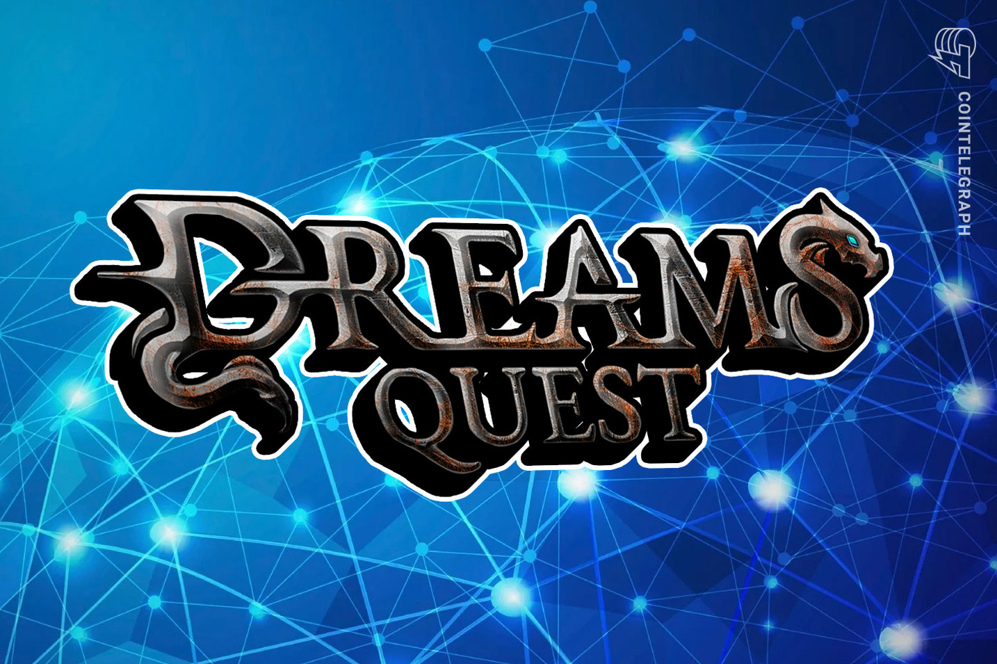 Dreams Quest debut on Binance NFT marketplace and teaser video release