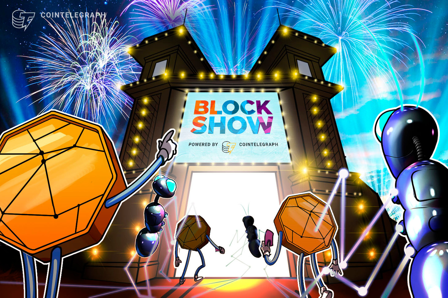 From Debates to Parties: BlockShow Highlights Its Key Moments