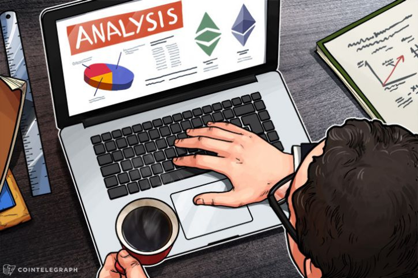 Ethereum Classic Becomes First Crypto Research On Bloomberg Terminals