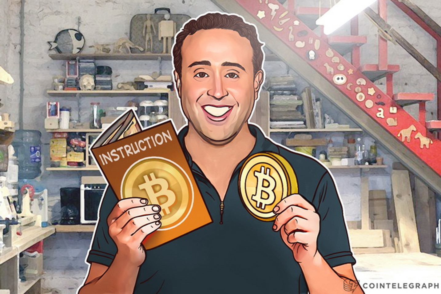 Bitcoin Beyond Nerds: How to Get the Average Joe to Use Cryptocurrency