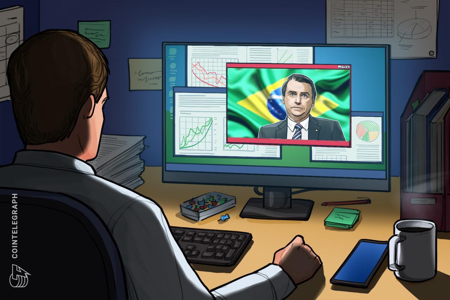 Ministério Público pode acusar Bolsonaro de crime contra a Constituição por cancelar plataforma em blockchain do Exército