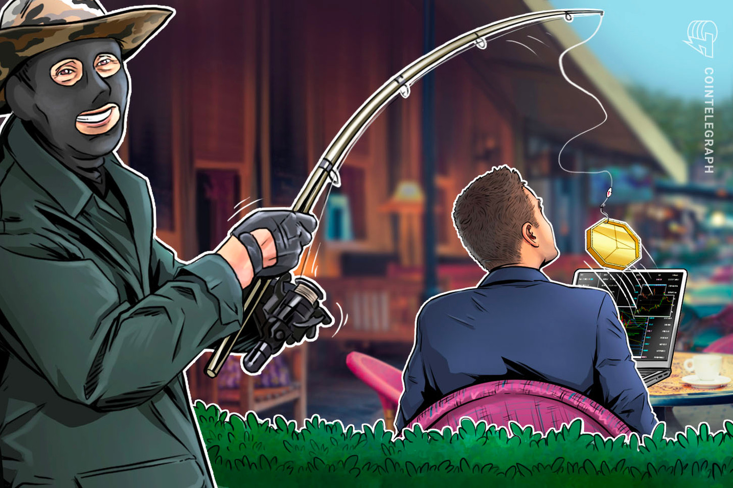 LocalBitcoins Resumes Outgoing Transactions After Warnings of Phishing Link on Forum