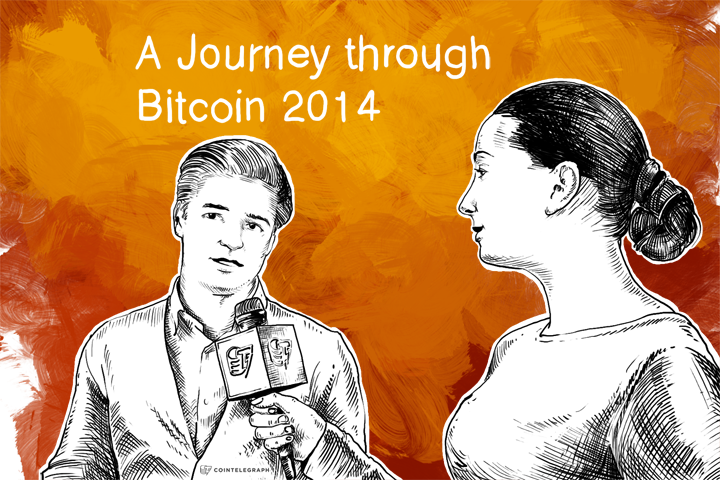 A Journey through Bitcoin 2014