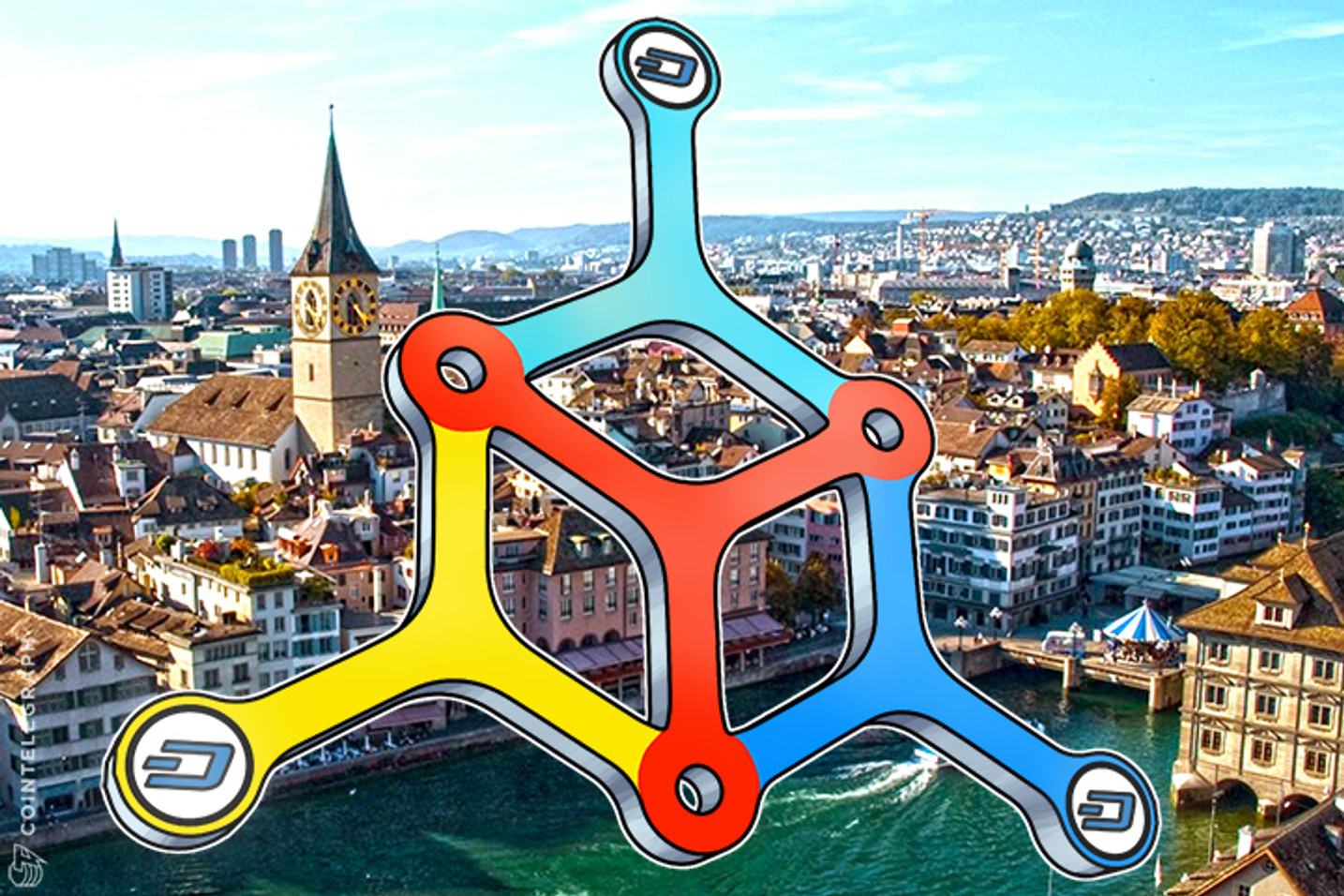 Dash, Considered Alternative to Bitcoin, Integrates into Mycelium