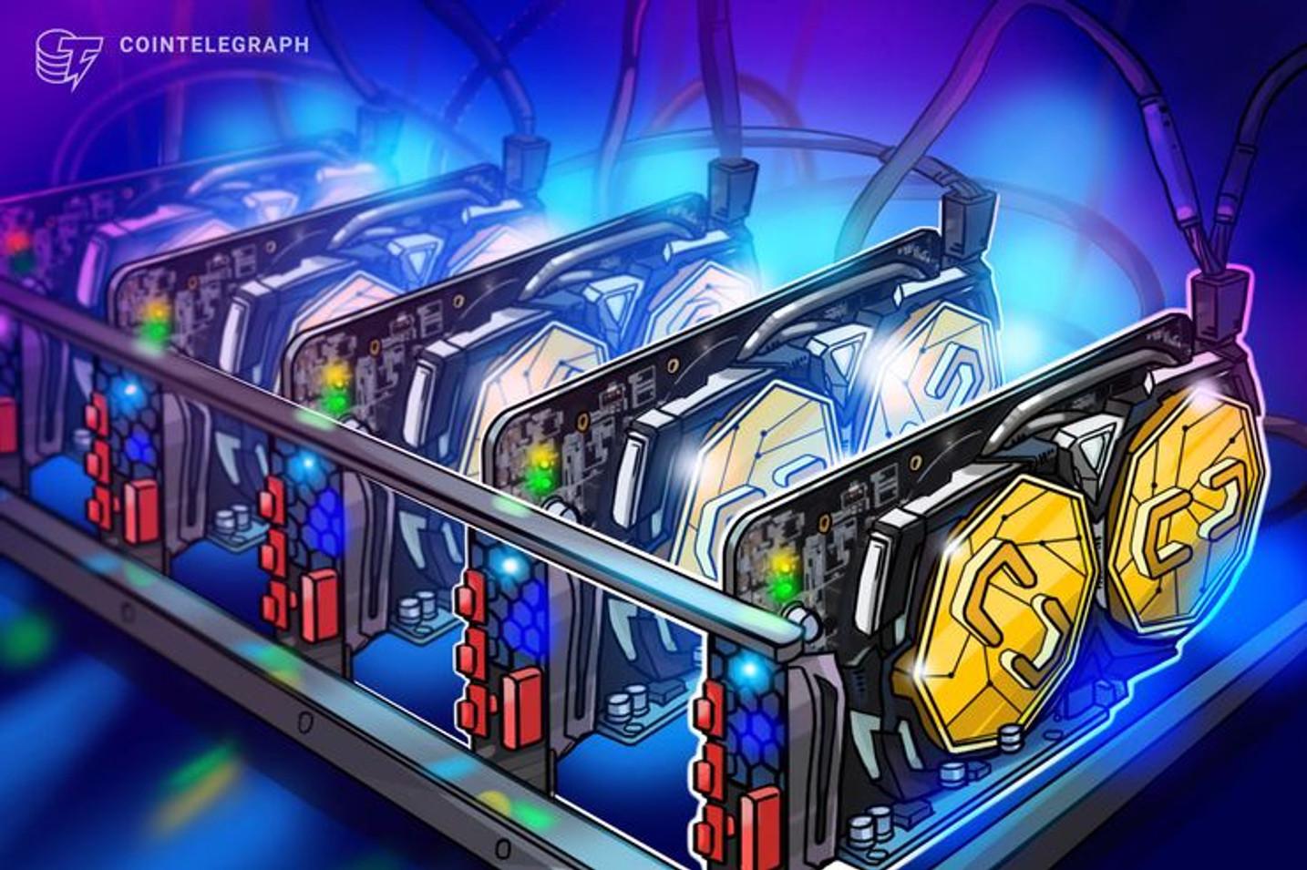 CoinMetrics mostra que mineradoras de Bitcoin consumiram, em 3 anos, a mesma energia que motoristas dos EUA em 3 dias