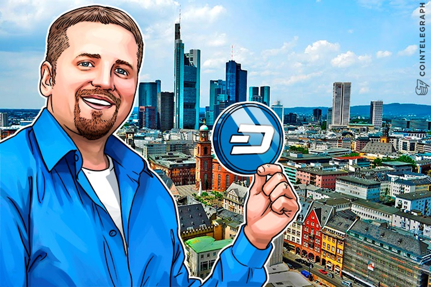 Free Republic of Liberland Values Bitcoin, But Ready to Move on to Dash