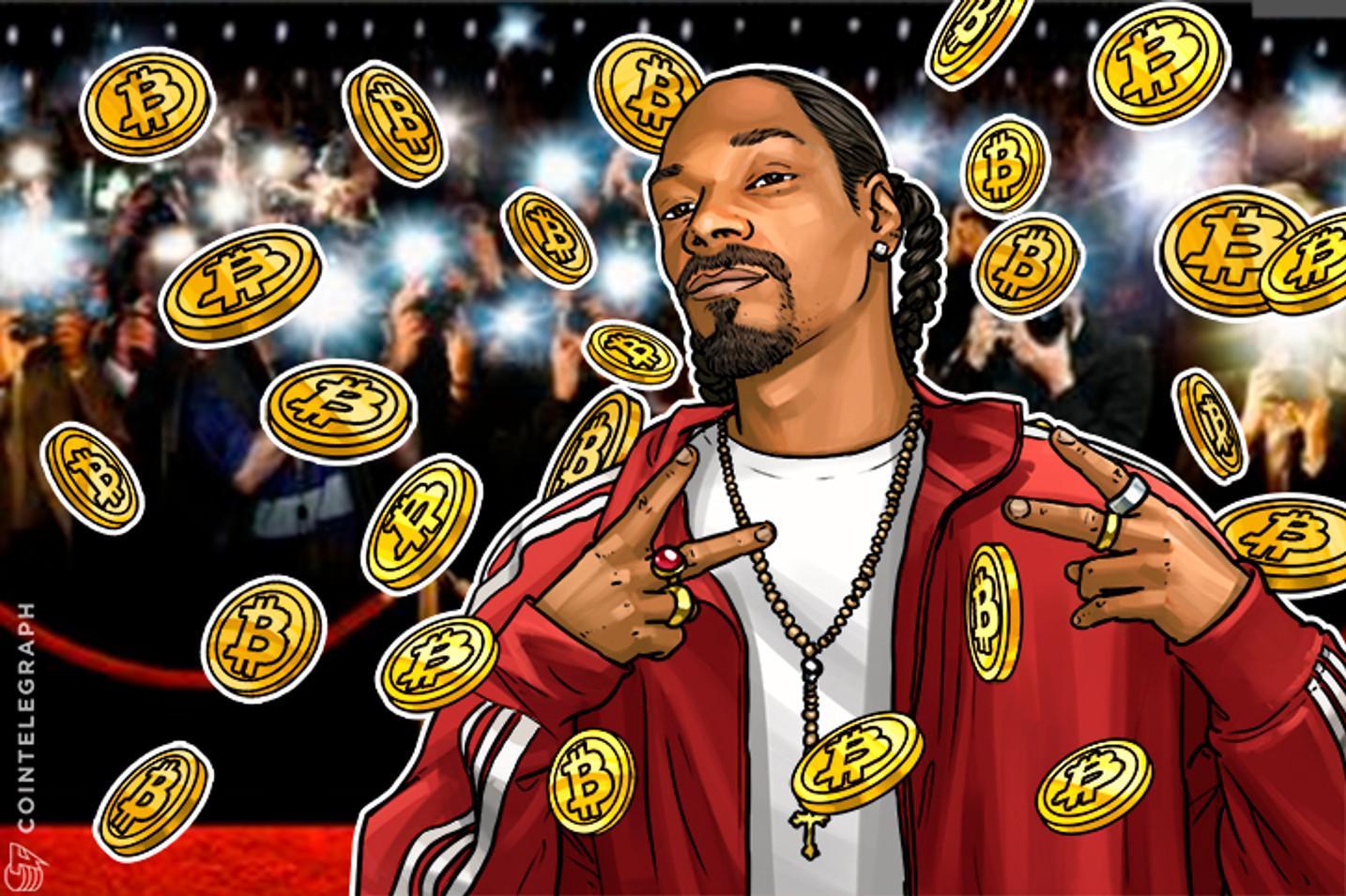 10 celebridades sorprendentemente bitcoiners