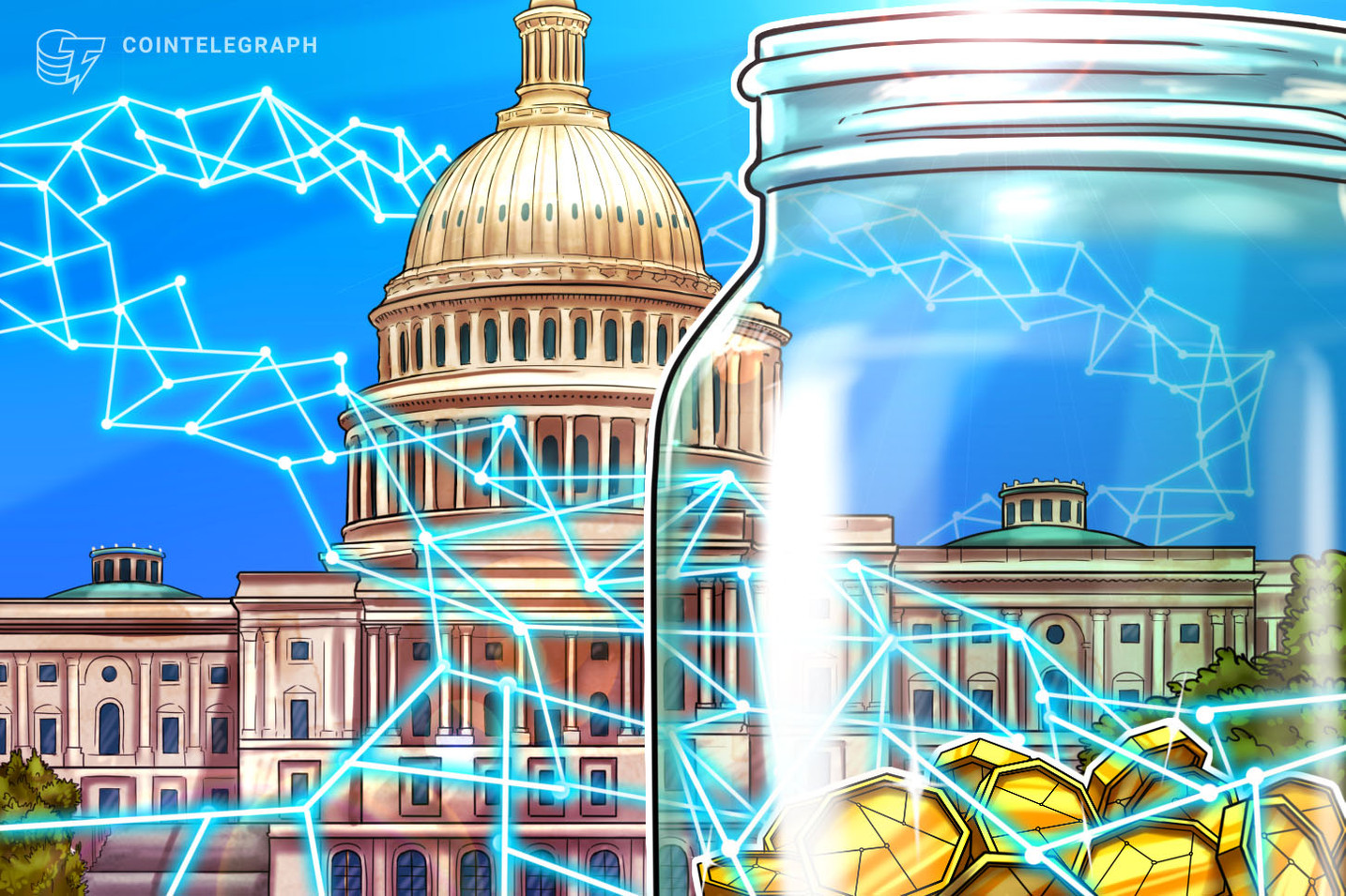 Can PACs Popularize Cryptocurrency Donations in US Politics?