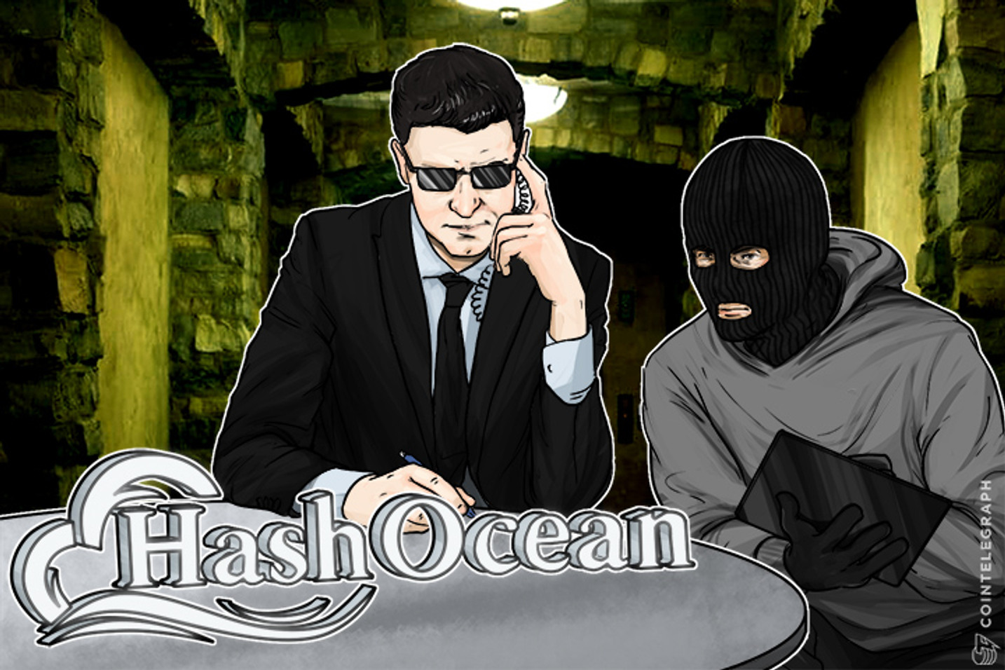 HashOcean Scam Victims Sign Petitions to FBI, Hackers to Reveal More Scams