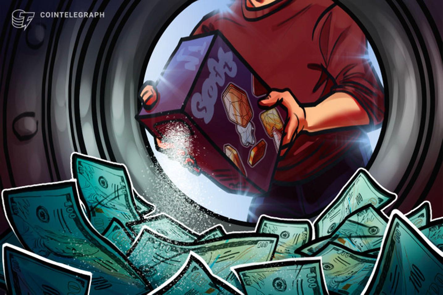 PF apreende R$ 150 milhões em Bitcoin na maior apreensão de criptoativos da história do Brasil