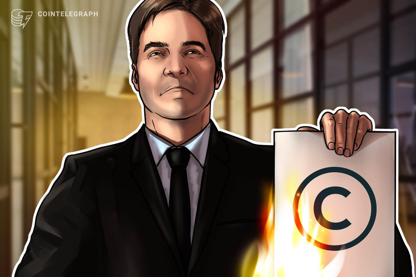 Craig Wright Uses Falsified Docs to Prove Innocence in Kleiman Case: Report
