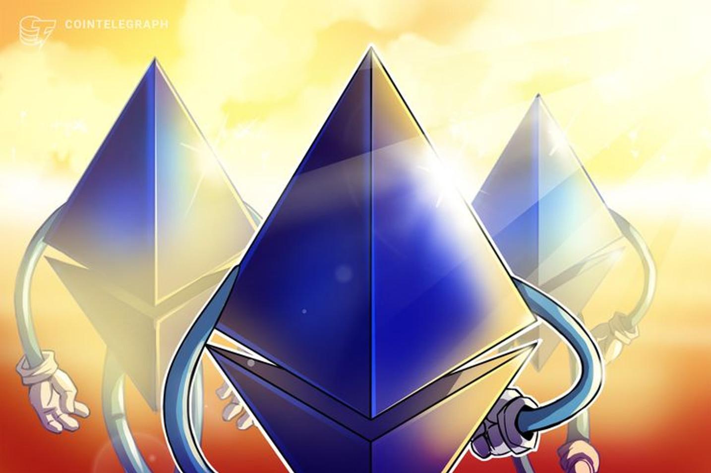 Lanzan desde España la plataforma Bit2Me DEX para comerciar tokens de Ethereum de forma global