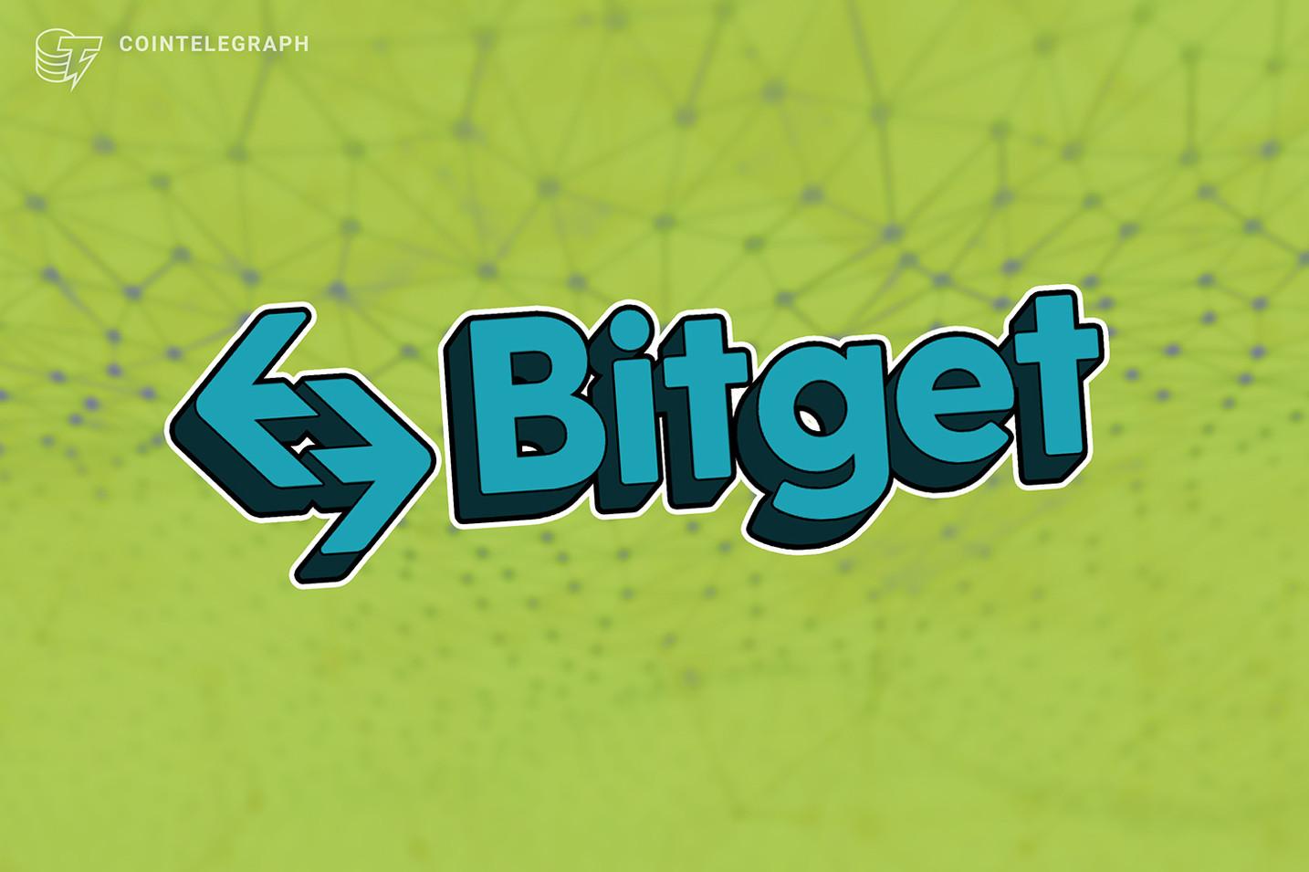 Bitget KCGI registration starts on Oct. 20 with 100 BTC up for grabs