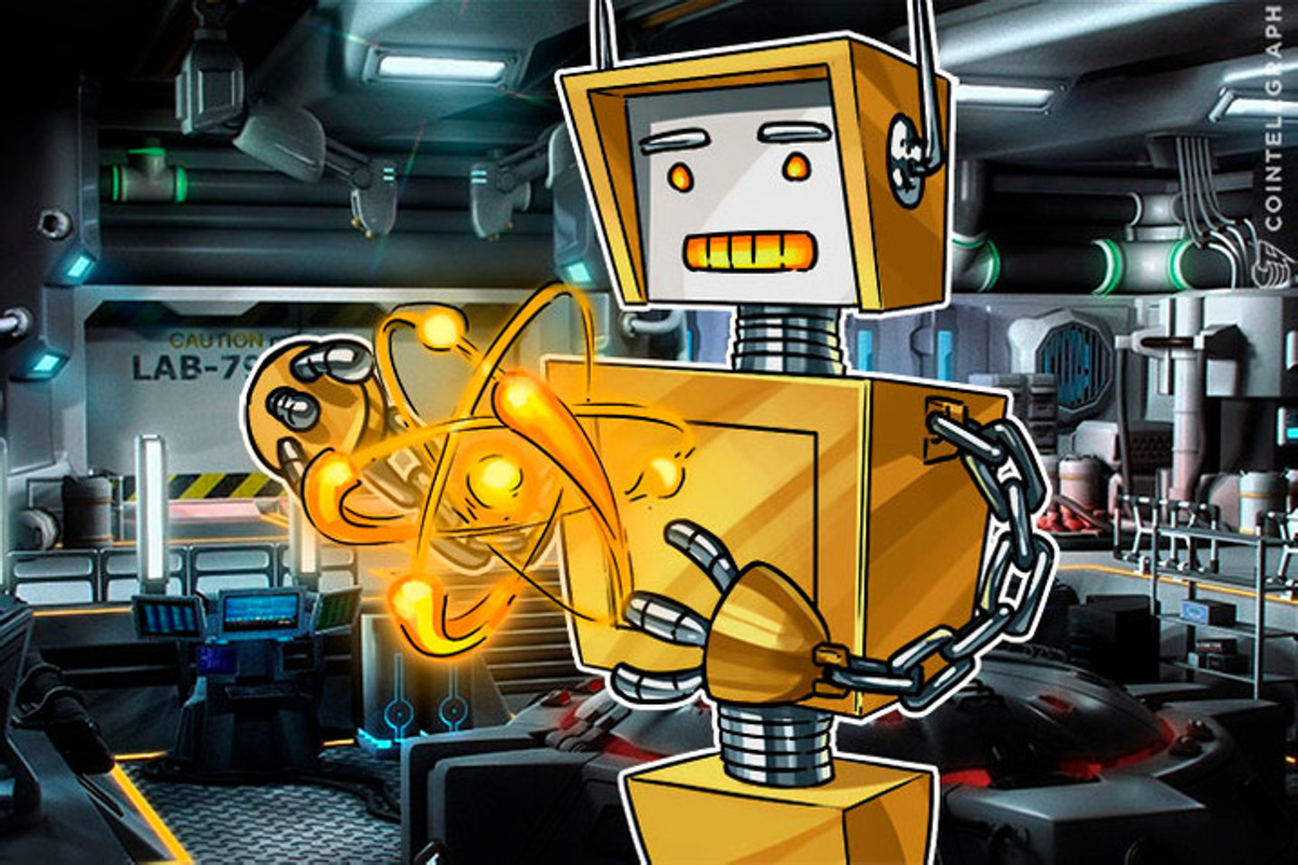 Brasileira Nox Bitcoin lança robô, sem custódia, para trade de Bitcoin