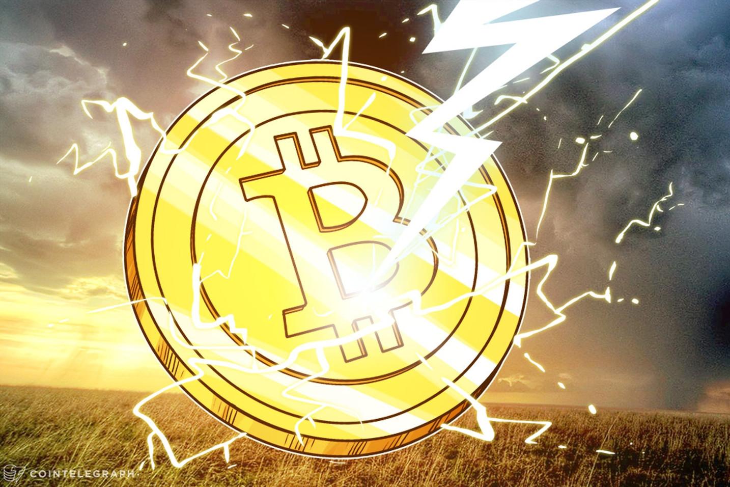 Lightning Network: convirtiendo a bitcoin en dinero instantáneo