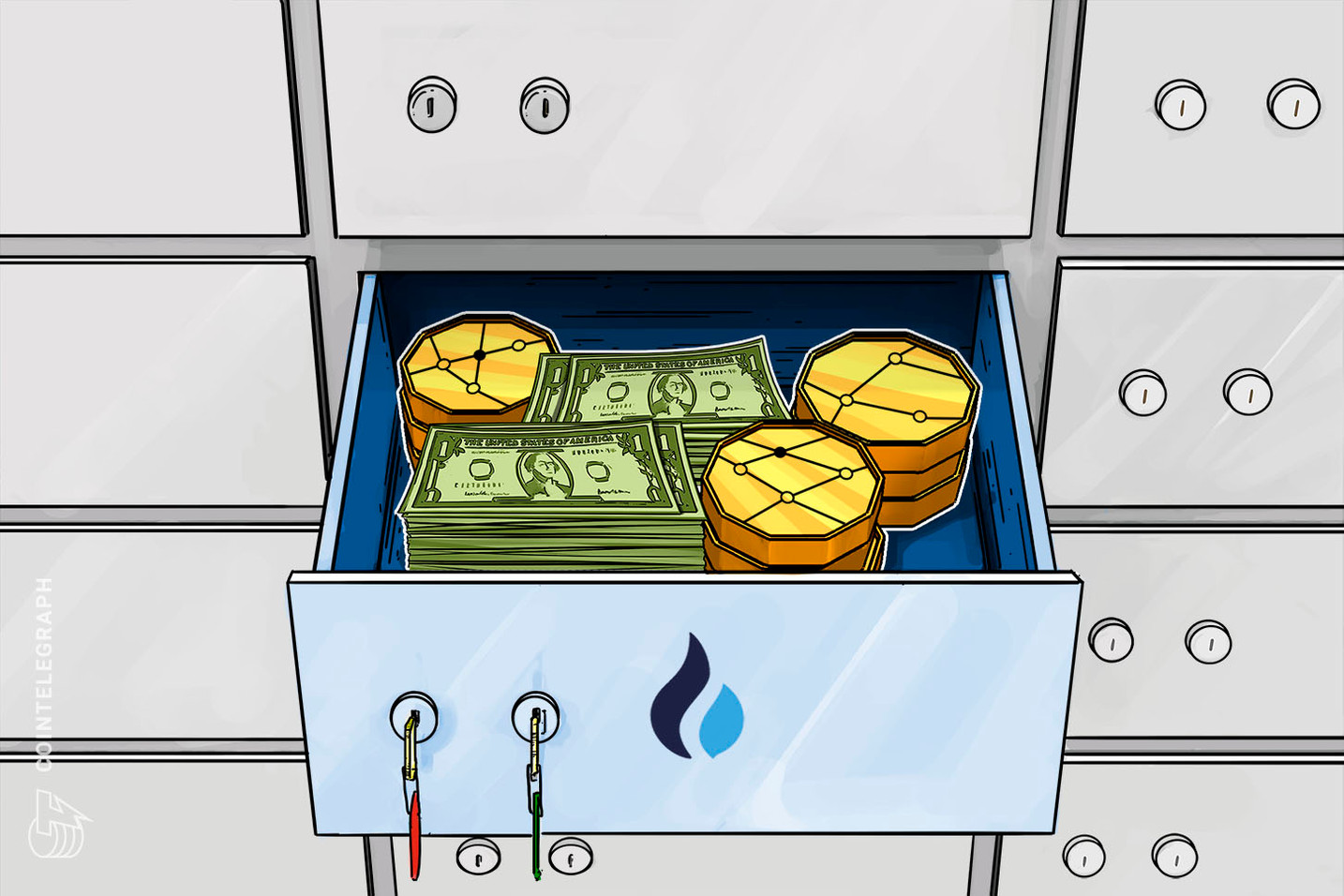 Huobi Meets 'Loud and Clear' Demand for Crypto Savings Accounts
