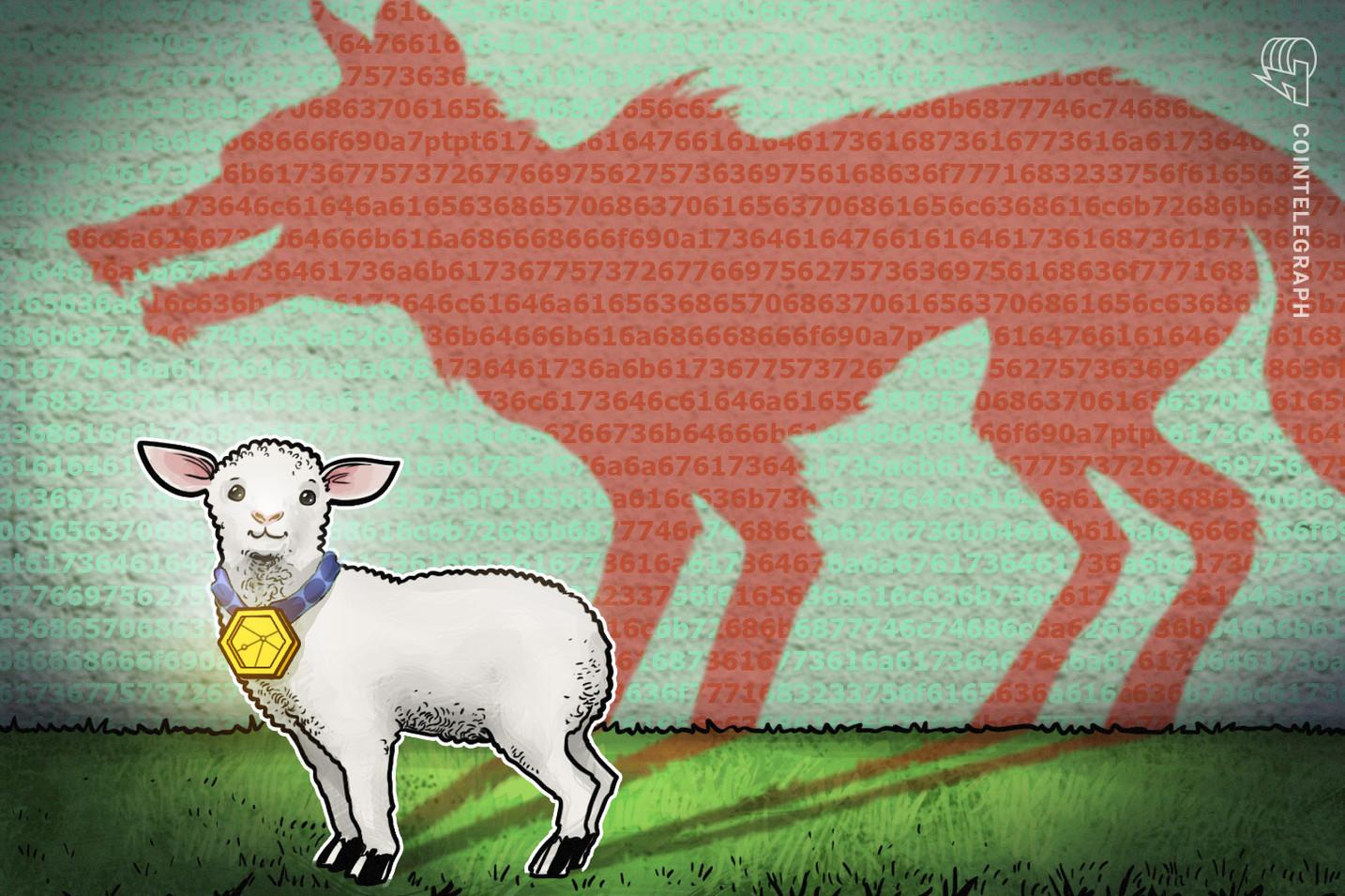Hackers confían cada vez más en los troyanos para implementar ataques de ransomware