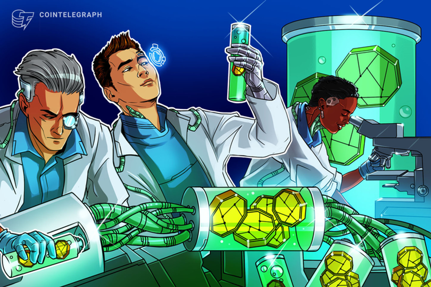 Kryptoverwahrer: Digitalverband Bitkom veröffentlicht Leitfaden zur BaFin-Anmeldung