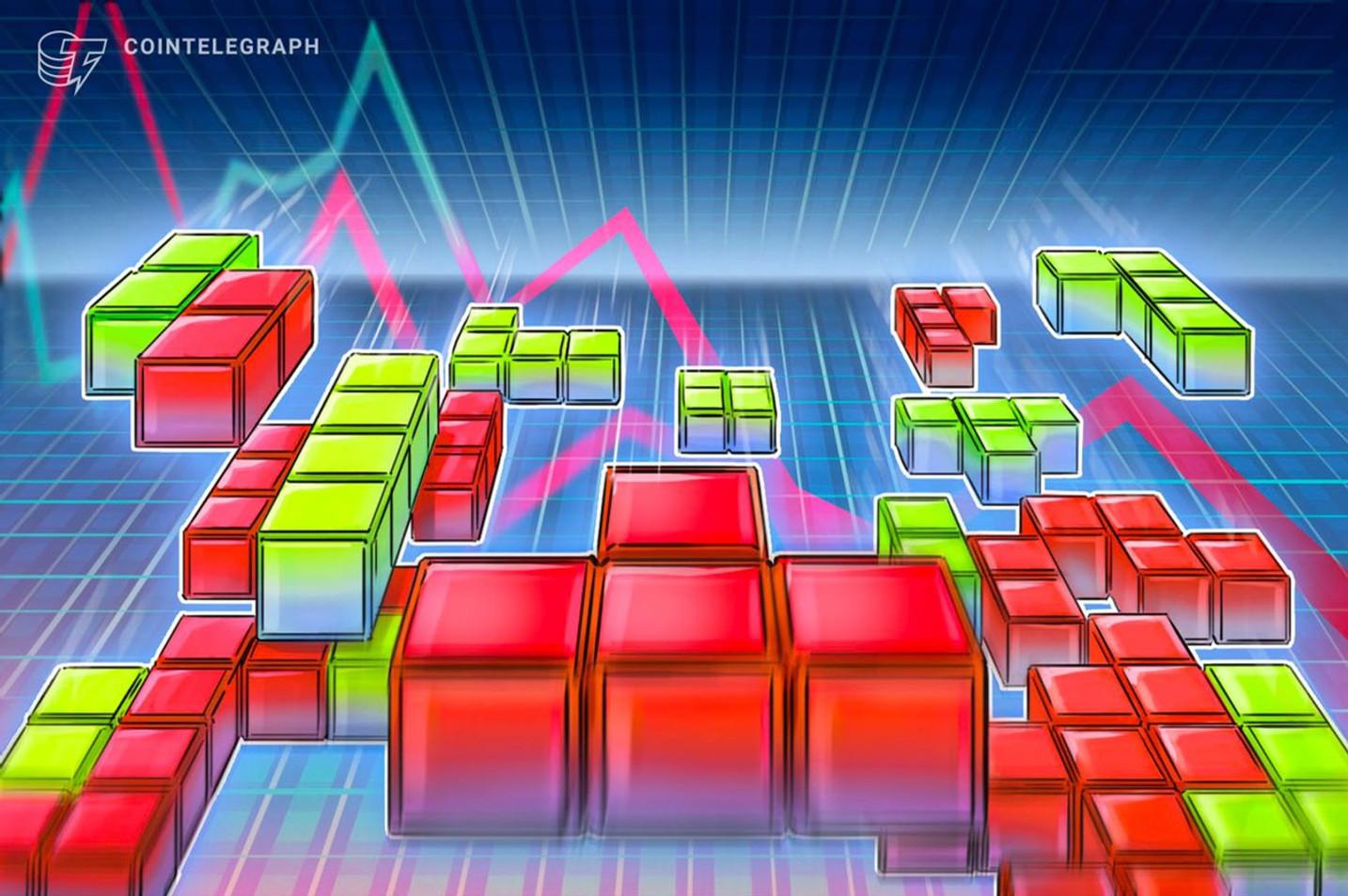 短期的にはレンジ相場を形成、次は上下どちらにブレイクするか 仮想通貨ビットコイン相場市況(12月27日)