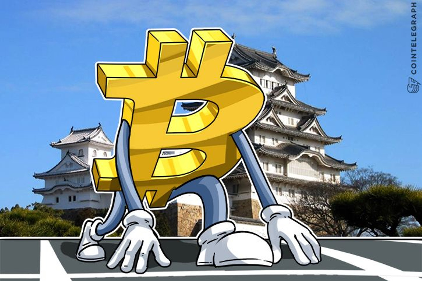 BITPoint Joins Race To Take Bitcoin To Japanese Retail