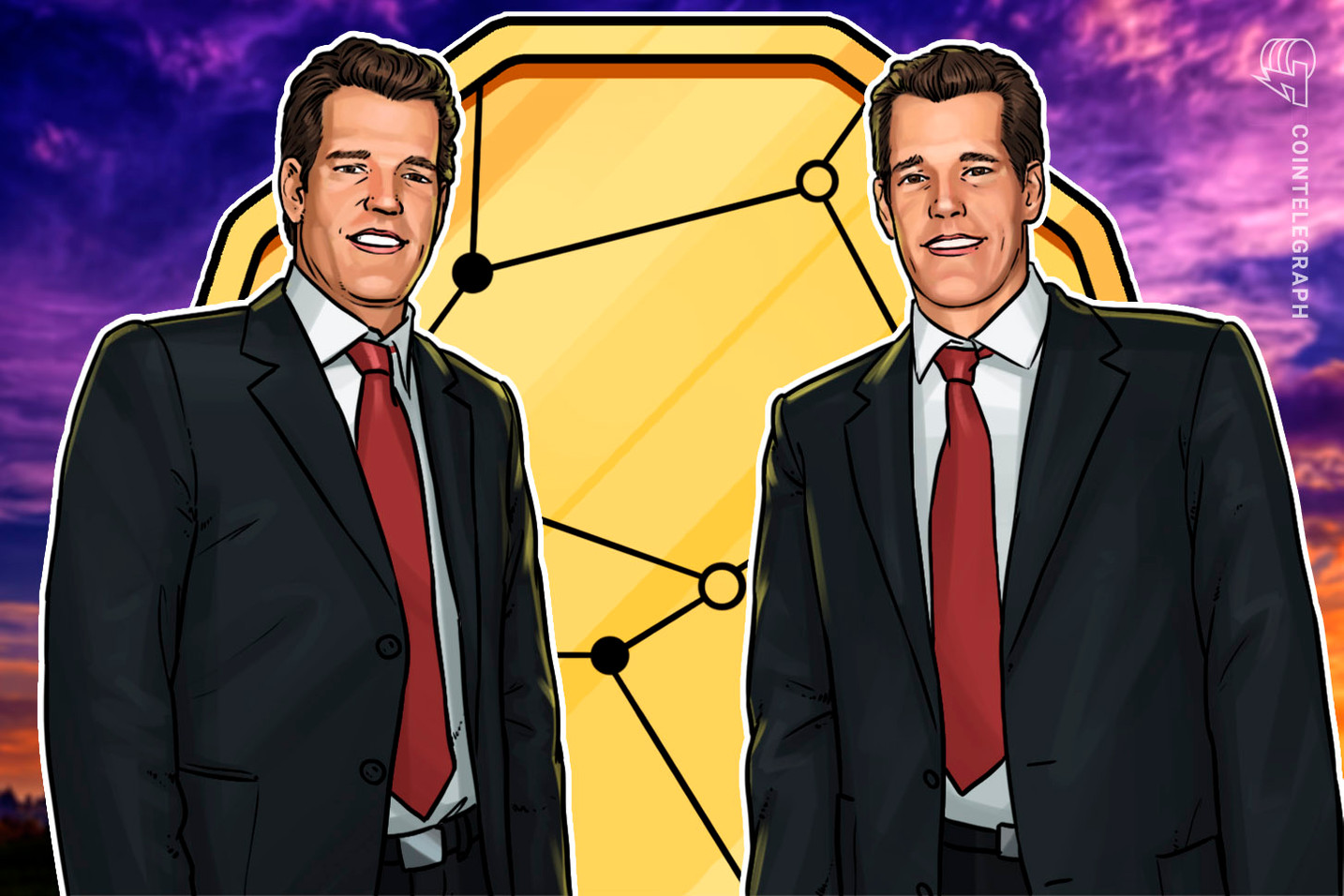 Winklevoss' Gemini Crypto Exchange Secures Insurance Coverage for Custodied Assets