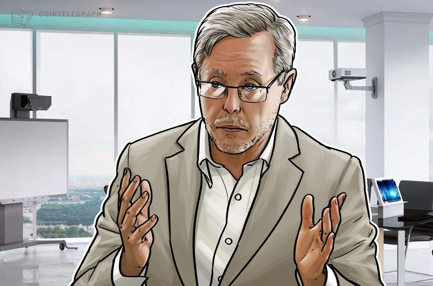"""""""Bitcoin é um golpe,"""" reivindica ex-CEO do Paypal"""