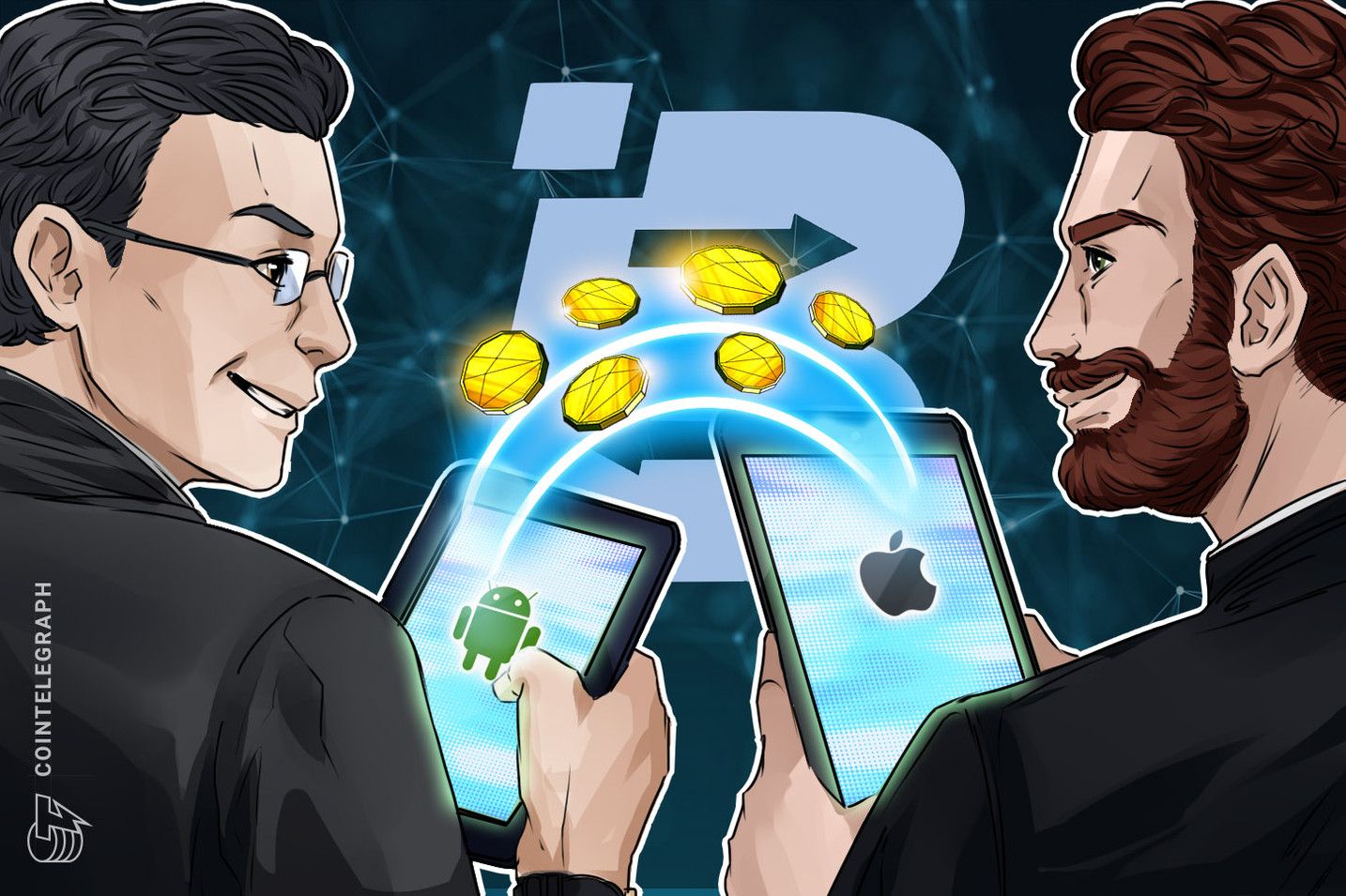 Crypto Exchange With 2 Million Users Launches Apps for Apple and Android Devices