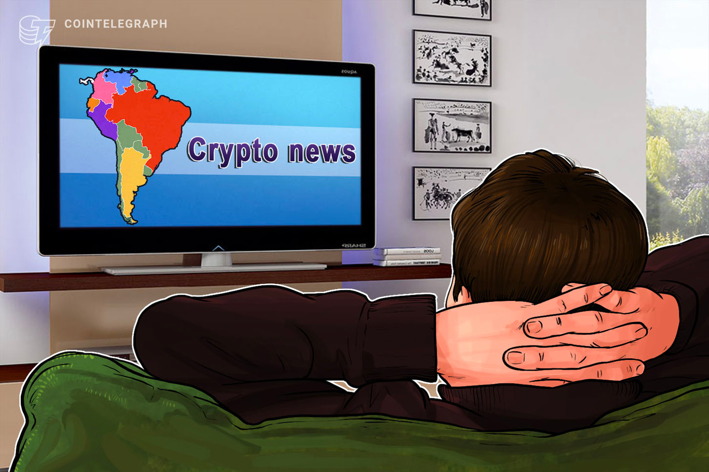 Crypto News From the Spanish-Speaking World: Oct. 28–Nov. 3 in Review