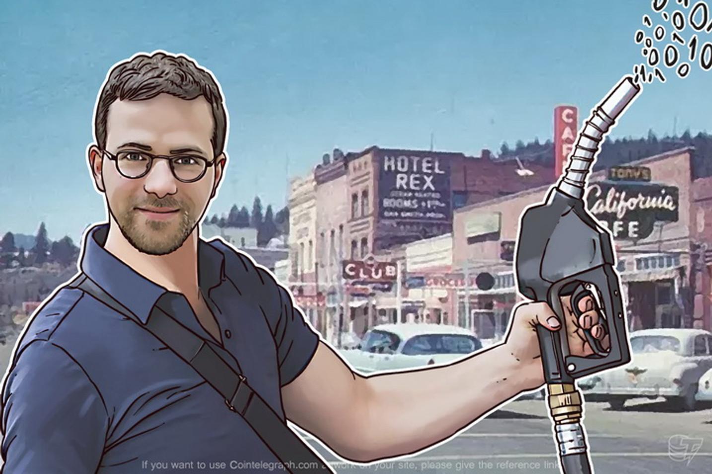 "Bitcoin economist: ""My money is on a price rally next year"""