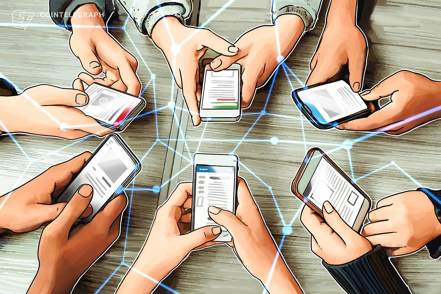 US Regulator FCC Eyes Blockchain in Wireless Spectrum Management Shake-Up