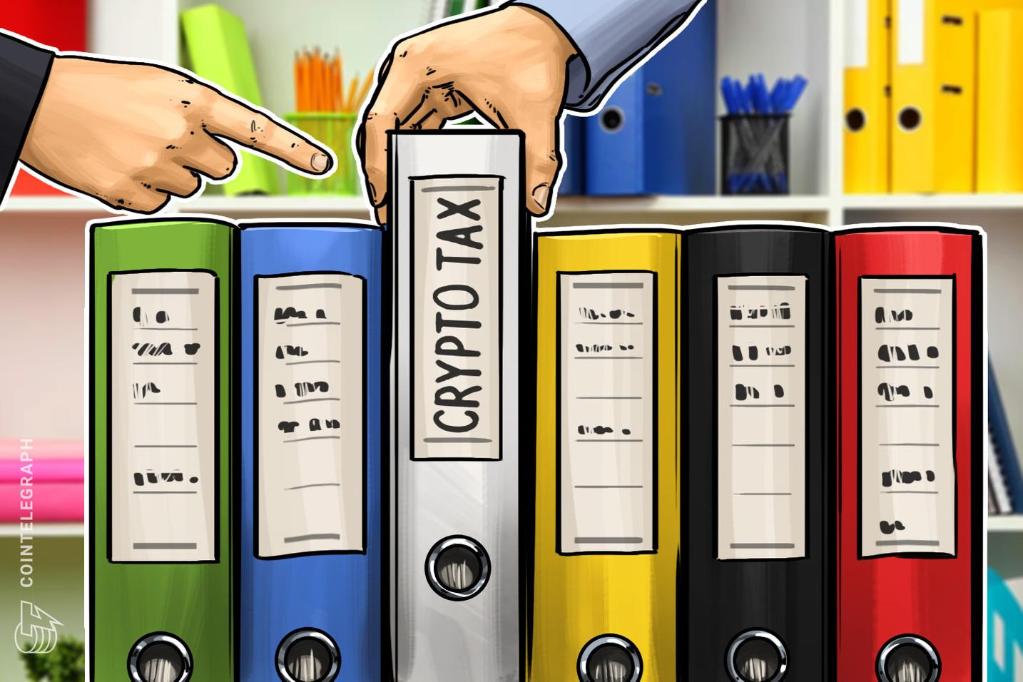 Ministerio de Hacienda ucraniano crea un grupo de trabajo para desarrollar la cripto fiscalización.