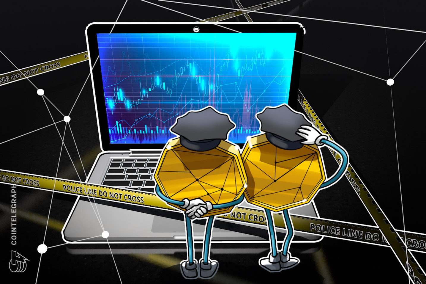 Regulador de valores de Italia cierra 8 sitios de trading de criptomonedas y forex