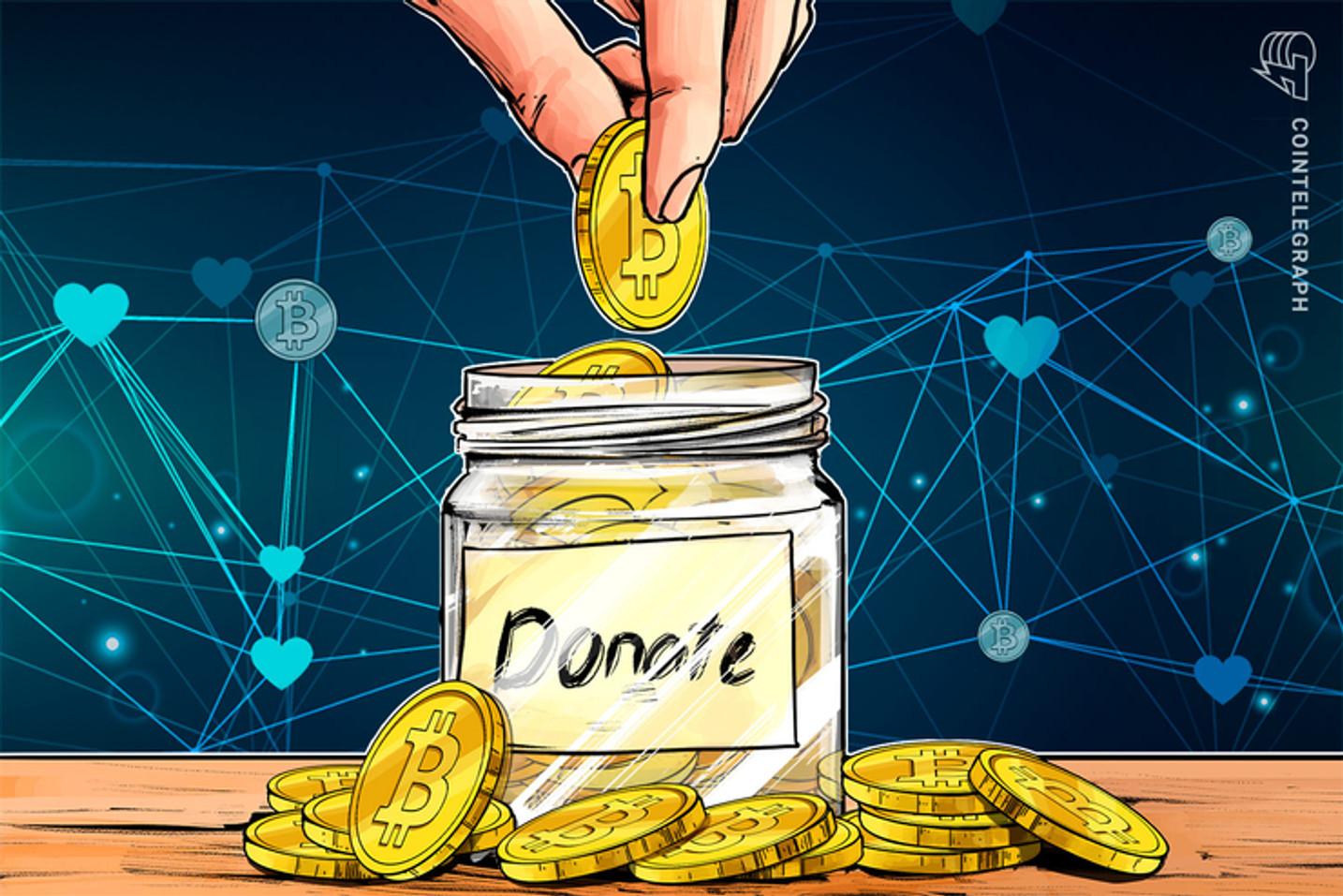 仮想通貨ビットコインで募金可能に、ディーカレットがチャリティに協力【ニュース】