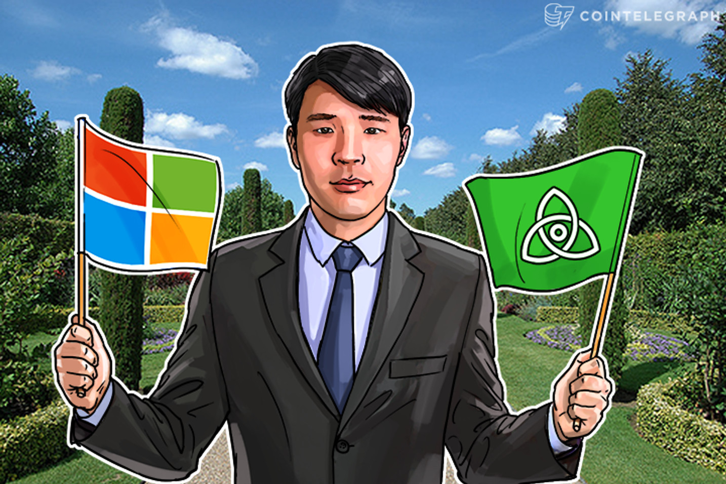 Tendermint Added to Microsoft's Azure BaaS Platform